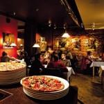 Włoska restauracja Kraków