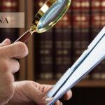 Coraz częściej ludzie potrzebują pomocy prawnika.